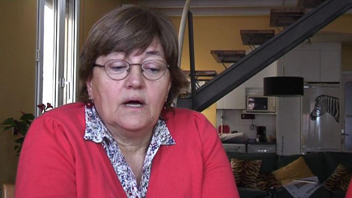 Isabel Pérez Alegre
