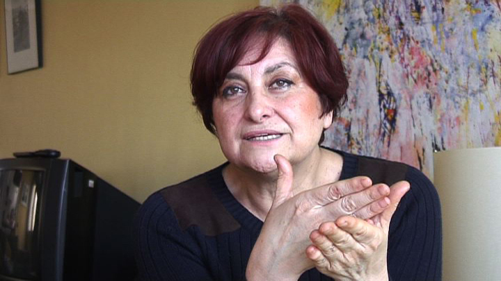 Pilar Arias