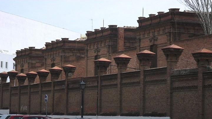 Delicias Prison