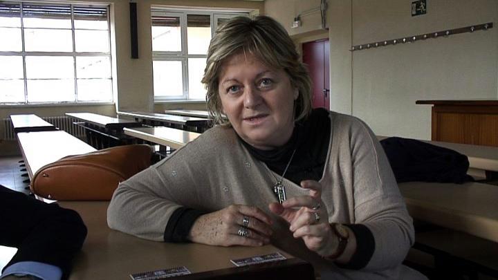 Margot Ruano