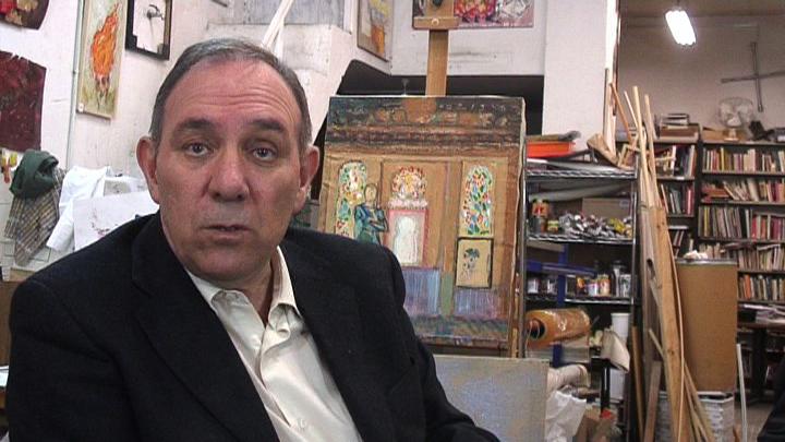 Pablo Mayoral